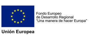 Logo unión europea FEDER una manera de hacer europa1